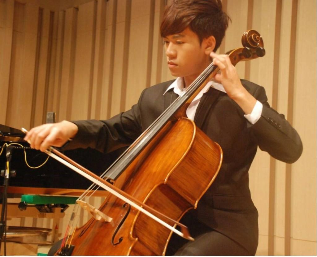 中和大提琴教學,永和大提琴家教,專業科班主修老師教授