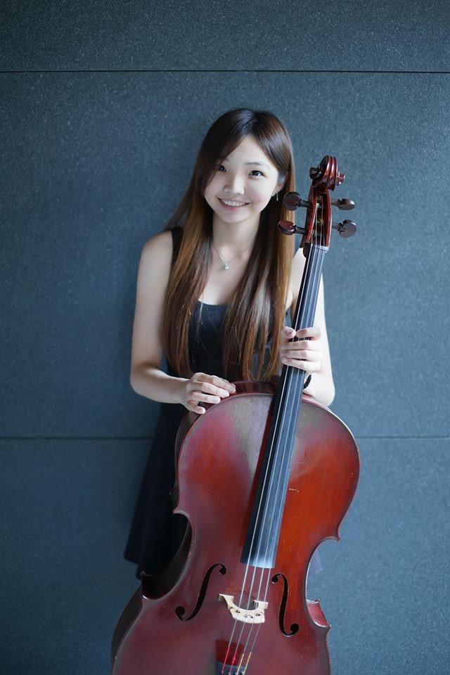 內湖大提琴教學