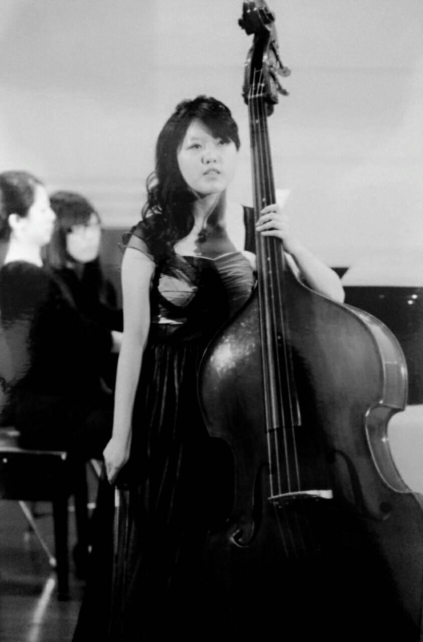 台北低音大提琴教學,低音大提琴家教,台北低音大提琴老師