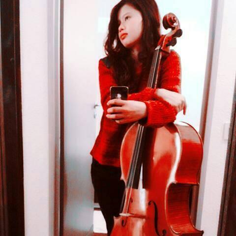 台北大提琴教室,學大堤琴,大安區大提琴老師