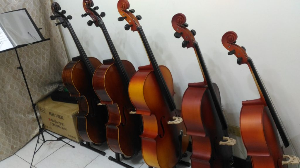 大提琴租借,大提琴短租,練習大提琴租借,台北租大提琴