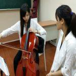 大提琴個別班