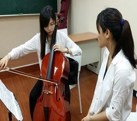 大提琴團體課和大提琴個別課有什麼差別?