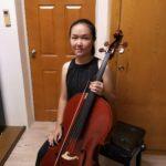 嘉義大提琴教學
