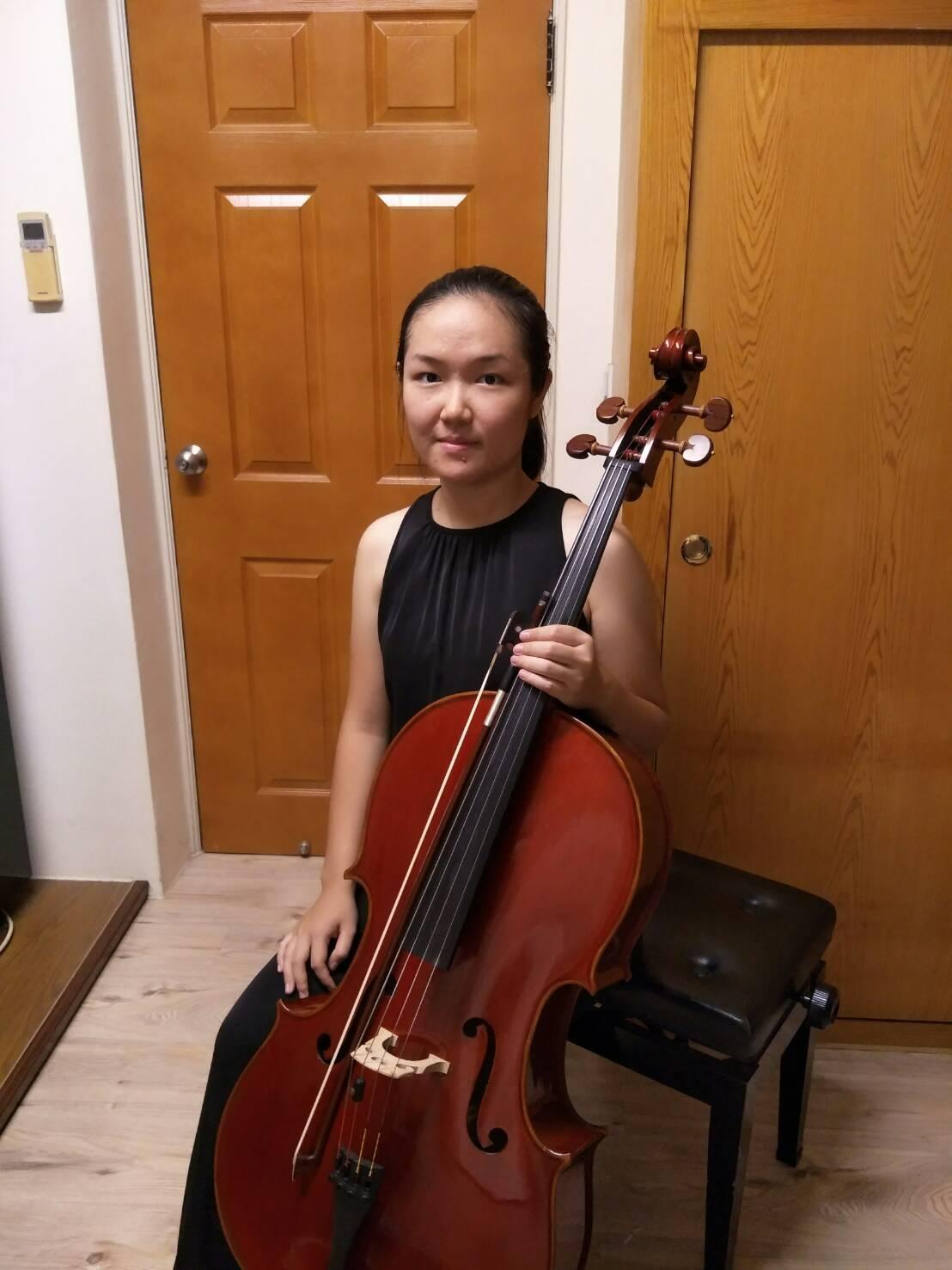 嘉義市大提琴教學,民雄學大提琴課程,嘉義大提琴老師