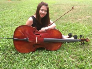嘉義大提琴老師