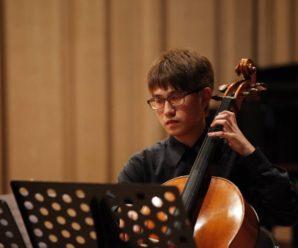 大提琴有系統及邏輯地指導學生、教學經驗豐富的留法大提琴碩士