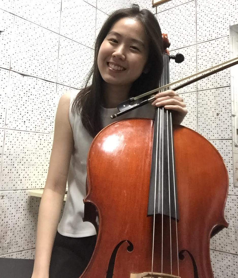 中和大提琴教學,永和大提琴家教,中和大提琴老師