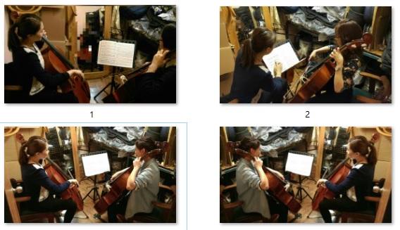 大安區大提琴教學,板橋土城大提琴家教,中和專業大提琴老師指導