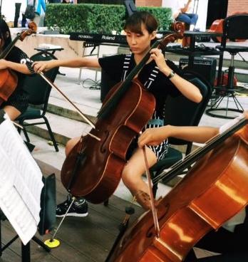 高雄大提琴教學,高雄大提琴教,高雄市大提琴老師
