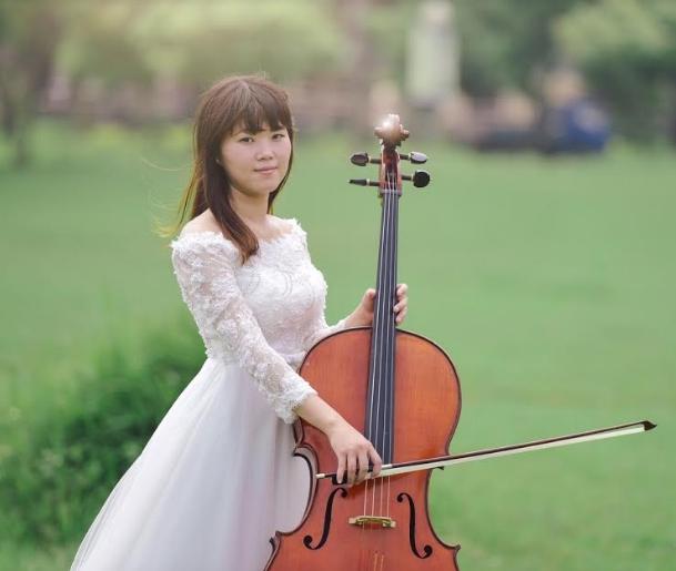 台中大提琴教學,台中大提琴家教,台中大提琴老師推薦