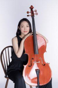 台中大提琴老師