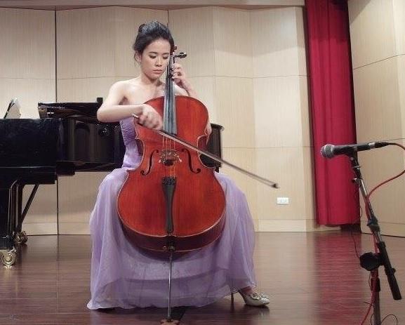 汐止大提琴教學,南港大提琴課程,台北大提琴老師