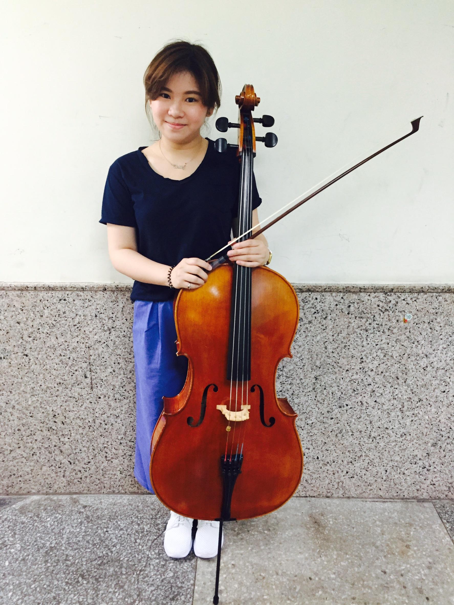 基隆大提琴教學,信義區大提琴家教,基隆大提琴老師