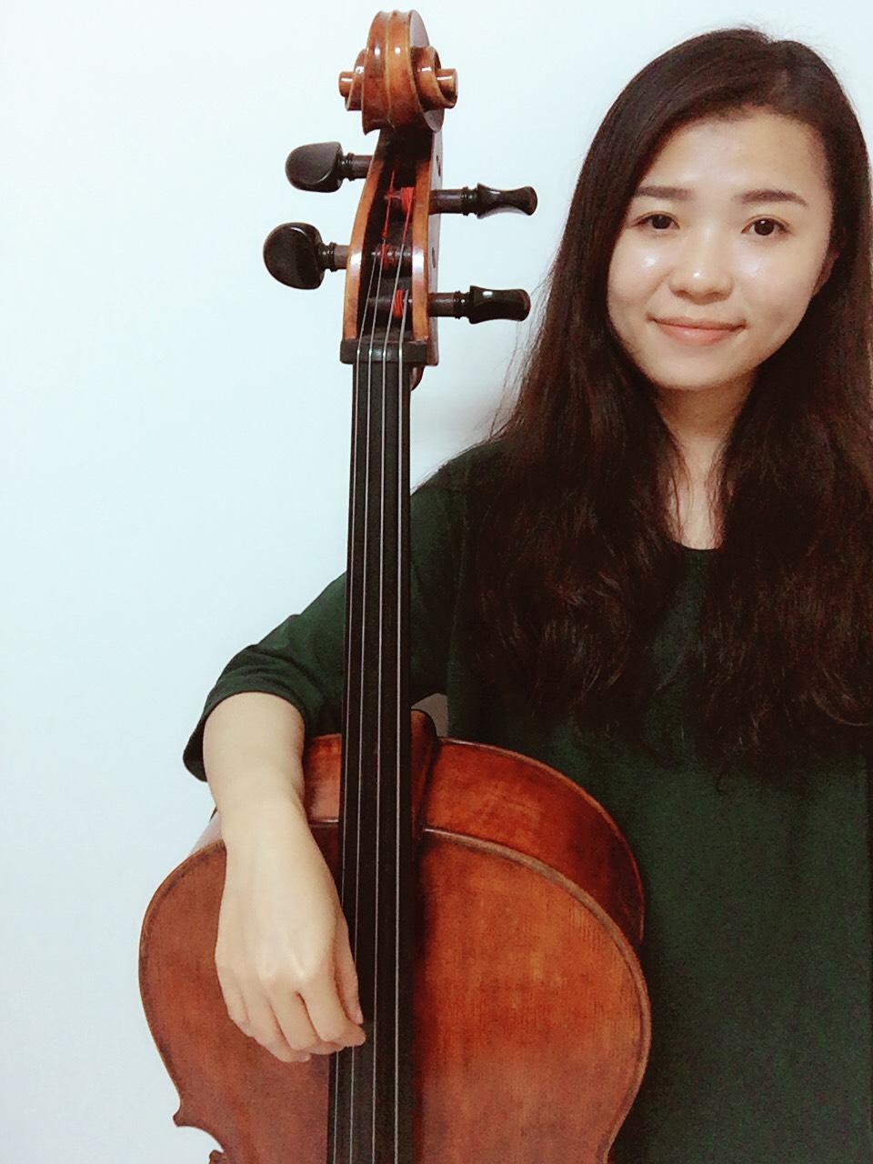 高雄大提琴教學,高雄大提琴老師推薦