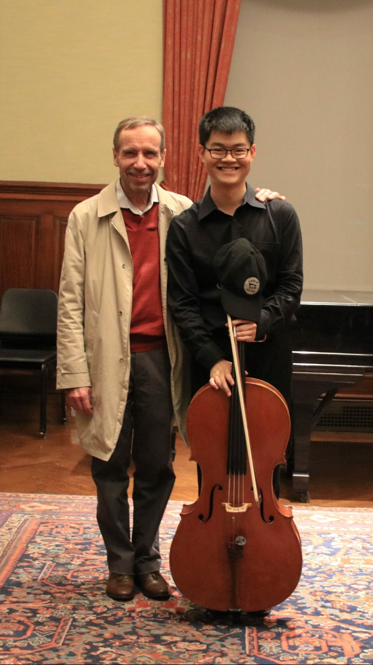 高雄大提琴老師,左營大提琴教學,高雄大提琴課程,高雄學大提琴
