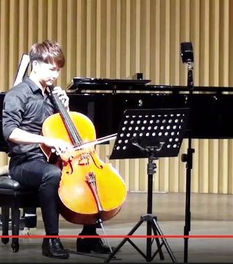 初學大提琴如何練習快速又有效率的方法
