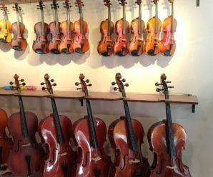 大提琴怎麼選?推薦你新手買大提琴簡單7重點-棋洪提琴