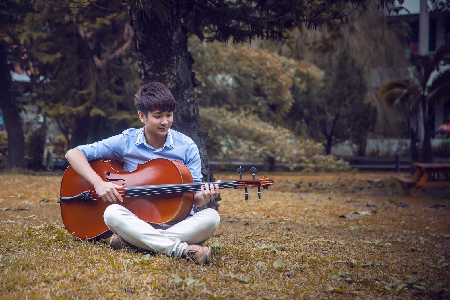 新莊大提琴教學,泰山學大提琴,板橋大提琴老師