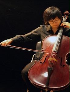 淡水大提琴老師