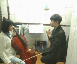 如何學好大提琴的7個好方法,老師的叮嚀