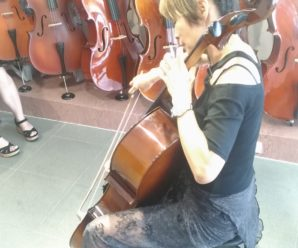 大提琴學習時的5個好習慣方法