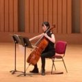 大提琴教學總是在學生進步中帶著歡樂、在教學上相當有熱忱及想法的大提琴老師