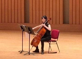 台北大提琴老師