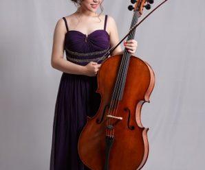 上課的方式活潑有趣,利用教學分享給每一位學生的大提琴老師