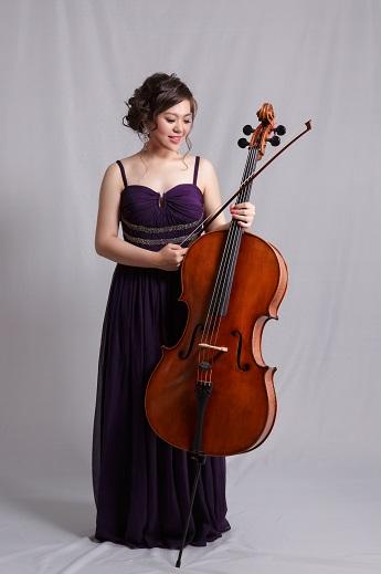 大提琴老師