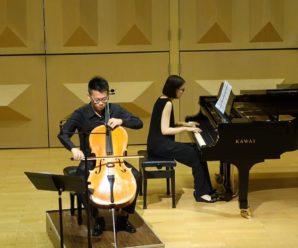 大提琴演奏經驗豐富,用心大提琴教學老師