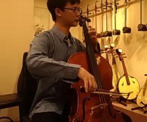 比賽經驗豐富,成人大提琴教學,專業大提琴老師