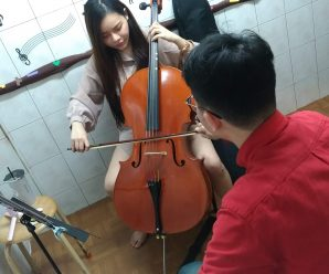 初學大提琴練習,大提琴練習的次數多長時間適合呢?