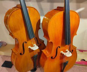 初學大提琴10大注意事項和學習方法 – 棋洪提琴