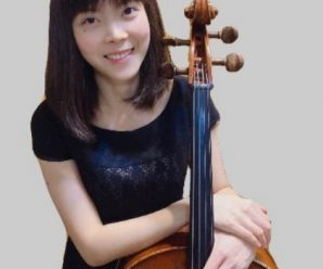 新竹大提琴教學,新竹大提琴老師推薦
