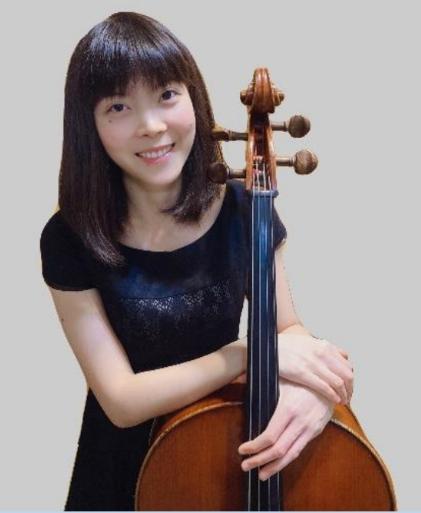 新竹大提琴廖老師