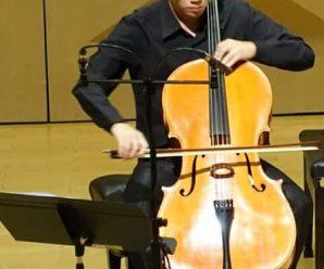 桃園大提琴教學,八德大提琴老師推薦-棋洪提琴