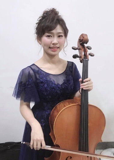 台南大提琴老師