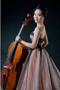 桃園大提琴老師