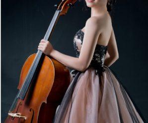 桃園大提琴教學,桃園大提琴老師推薦-棋洪提琴